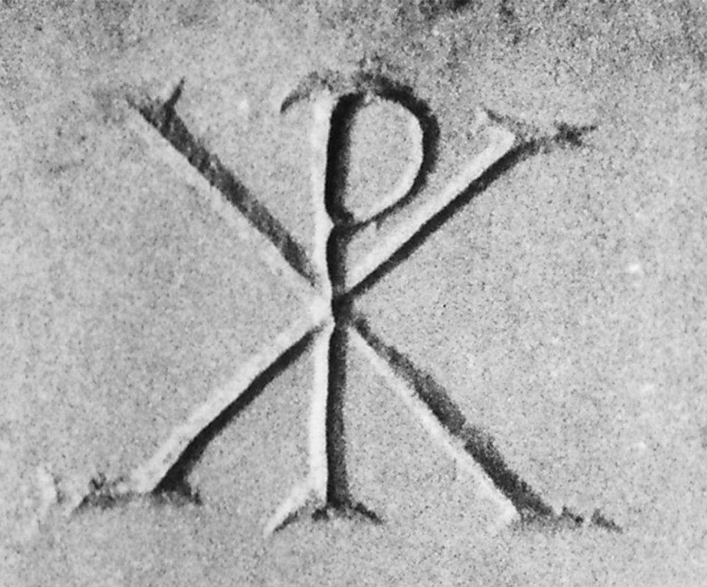 Cristogramma