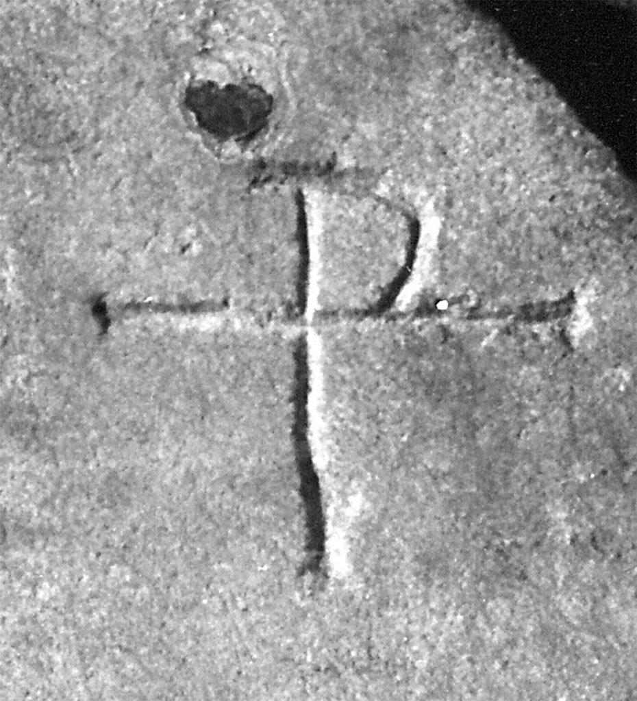 Cristogramma-Staurogramma